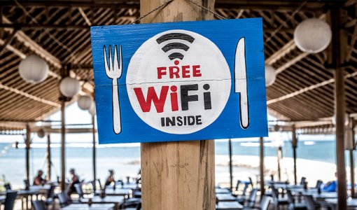 3 Reason Why You Should Have Free WiFi in Your Restaurant