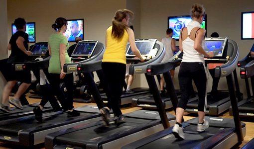 Digital Marketing in Gyms